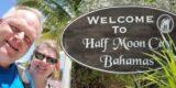 #halfmooncay #Bahamas