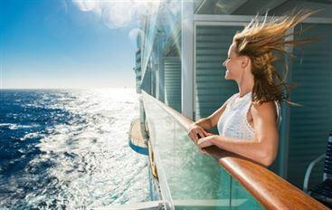 Seasickness on Cruises: How to Avoid It