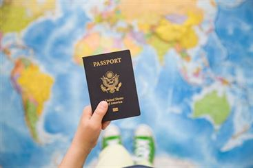 Why You Shouldn't Cruise Without a Passport