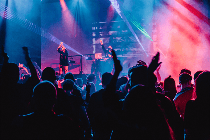 5 of The Most Thrilling Music Festival Cruises to Try This Year