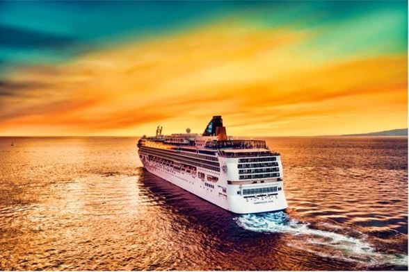 New Cruise Ships Perfect for a Getaway With You and Your Family