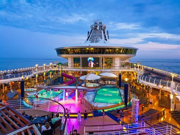 8 Thrilling Activities For Your Next Cruise Adventure